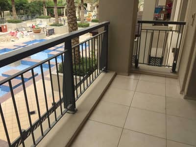 2 Bedroom Apartment for Rent in The Views, Dubai - Chiller Free | Vacant by November| Well Maintained