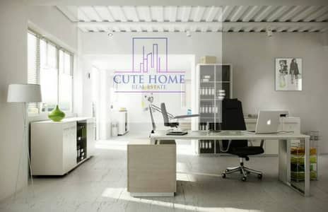 Brand new offices for rent in Sheikh Zayed Road/ Tecom/ DED license/separate Ejari/all srvices free