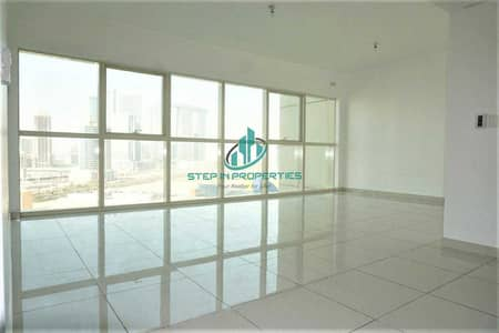 شقة 2 غرفة نوم للايجار في جزيرة الريم، أبوظبي - شقة في مارينا بلو مارينا سكوير جزيرة الريم 2 غرف 84999 درهم - 5400522