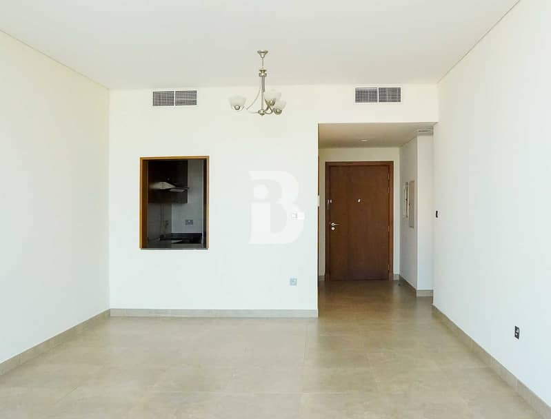 2 Excellent Quality 1 Bed Apartment with Balcony