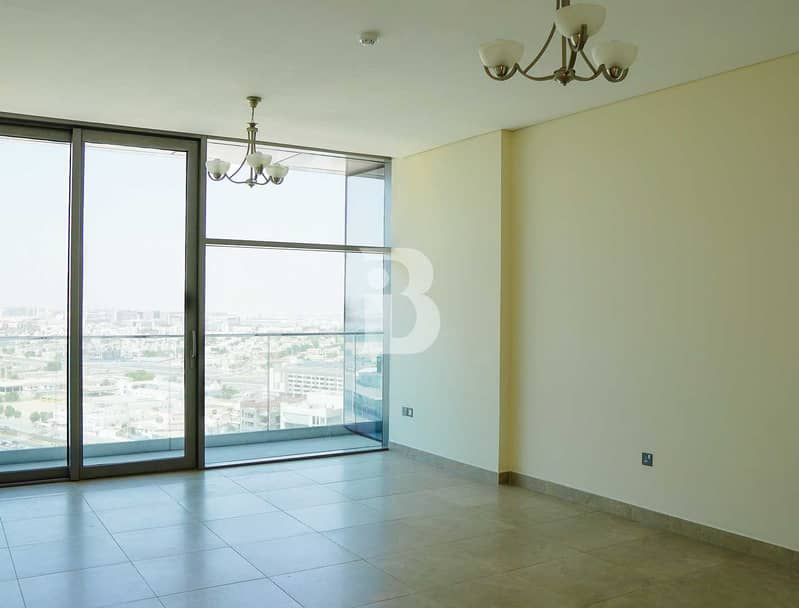 2 Excellent Quality 1 Bedroom Apartment with Balcony