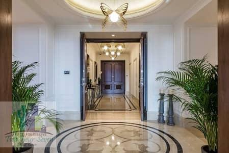 بنتهاوس 4 غرف نوم للبيع في وسط مدينة دبي، دبي - AMAZING FULL FLOOR PENTHOUSE FOR SALE IN 118 DOWNTOWN