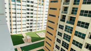 شقة في أبراج عجمان ون الصوان 1 غرف 310000 درهم - 5400608