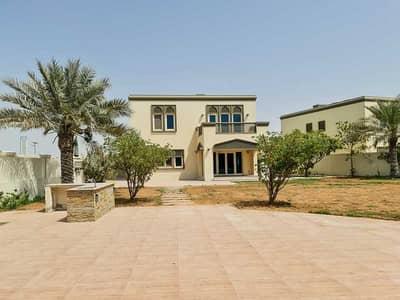 3 Bedroom Villa for Sale in Jumeirah Park, Dubai - Massive plot | High upgrade possibility | Landscapped