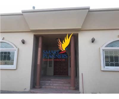 فیلا 6 غرف نوم للايجار في الورقاء، دبي - Great Single Level Home | Best Location