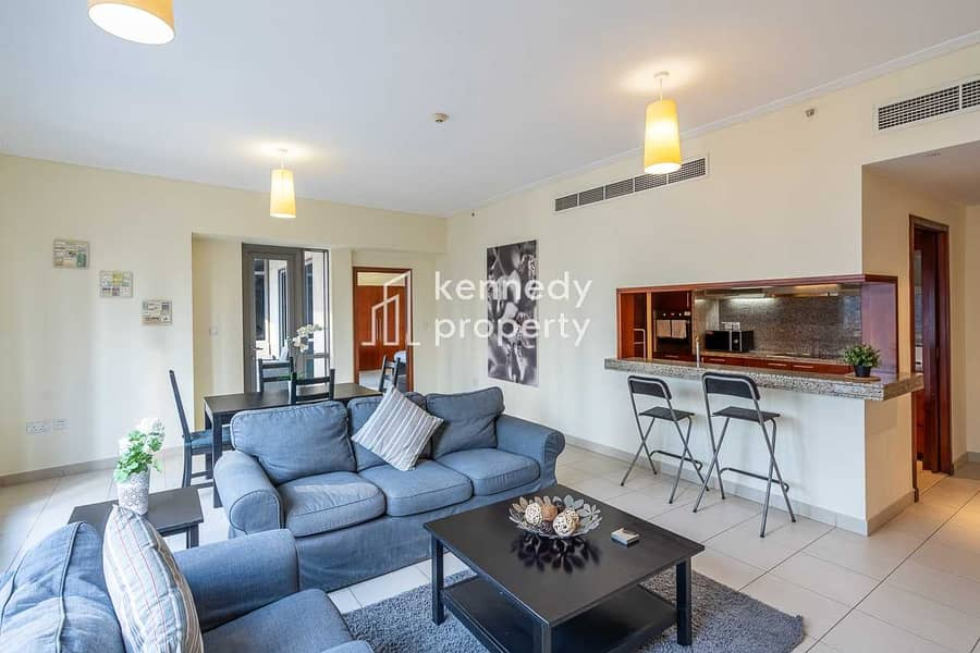 2 High Floor | Largest Layout | Well Maintained