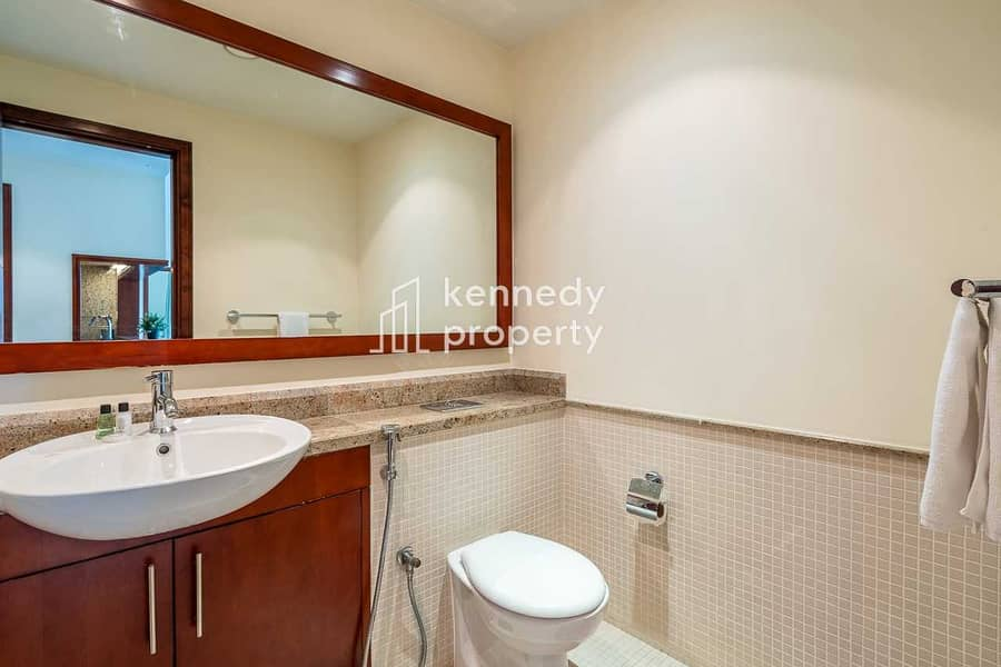 13 High Floor | Largest Layout | Well Maintained