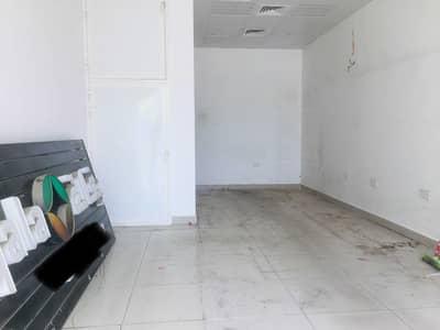 Shop for Rent in Tourist Club Area (TCA), Abu Dhabi - 35 sqmt shop available for rent in Tourist club area.