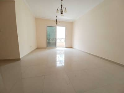 2 Bedroom Apartment for Rent in Muwailih Commercial, Sharjah - 2 Months Free - Huge 2BR with 2 Master Bedrooms in 36k - new muwaileh