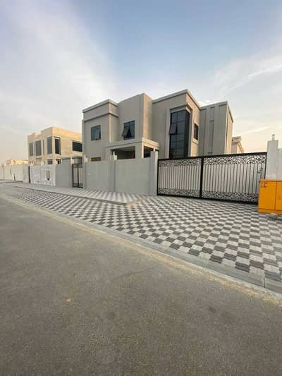 5 Bedroom Villa for Sale in Hoshi, Sharjah - Cheapest brand new 5BR Independent duplex villa in Hoshi price 2.8M