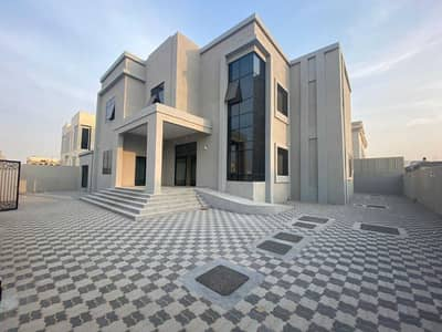 5 Bedroom Villa for Sale in Hoshi, Sharjah - Cheapest brand new 5BR Independent duplex villa in Hoshi price 3M