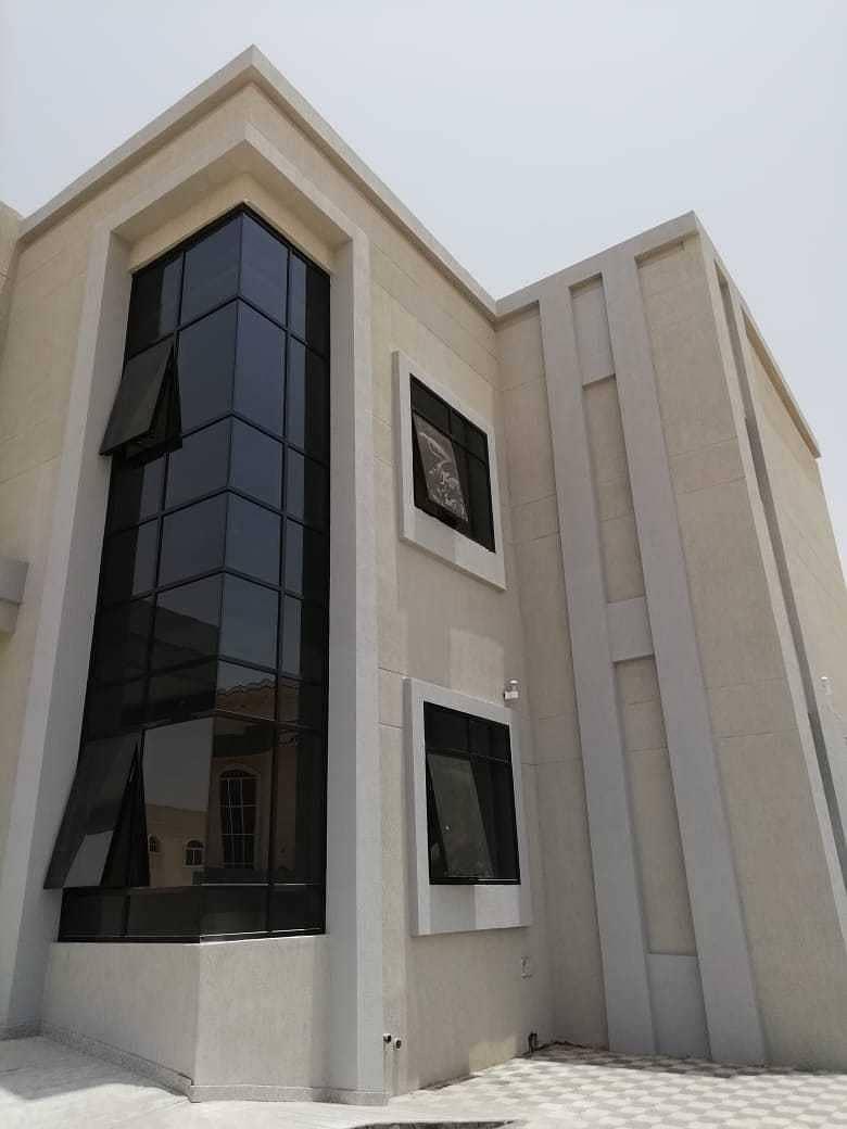 Cheapest brand new 5BR Independent duplex villa in Hoshi price 3M