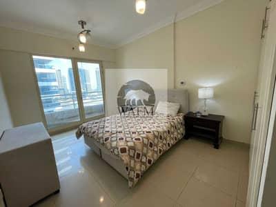 فلیٹ 2 غرفة نوم للايجار في دبي مارينا، دبي - شقة في برج مانشستر دبي مارينا 2 غرف 59000 درهم - 5400715