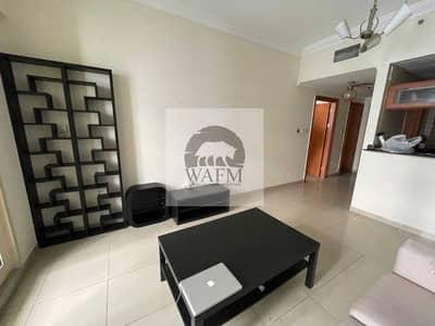 استوديو  للايجار في دبي مارينا، دبي - شقة في برج مانشستر دبي مارينا 27000 درهم - 5400719