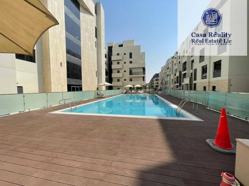 Spacious Brand New 2 BR Apartment in Mirdif Hills