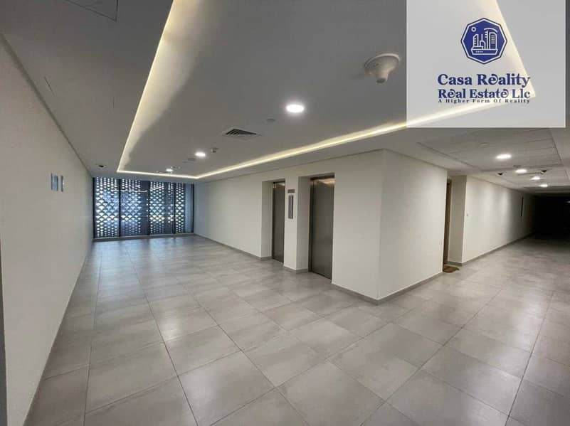 12 Spacious Brand New 2 BR Apartment in Mirdif Hills