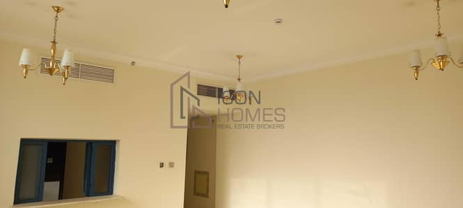 2 Bedroom Apartment for Rent in Al Nahda, Sharjah - (Limited time offer) Easy Exit to Dubai  only last unit of 2BHK Apartment With Balcony  Central. Just 25K Along With 4Ch