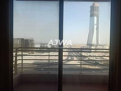 شقة 2 غرفة نوم للايجار في أبراج بحيرات الجميرا، دبي - spacious 2 bedroom plus maid jlt