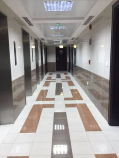 Apartment for rent -2 rooms, lounge, maid room and 3 bathrooms 75,000