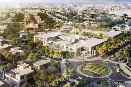 Plot for Sale in Khalifa City A, Abu Dhabi - Newly Listed I Large Residential Plot I Prime Location