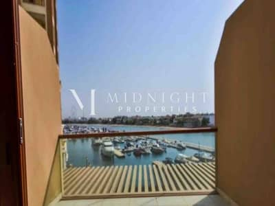 Studio for Rent in Palm Jumeirah, Dubai - Sea Views | Vacant Soon | Unfurnished
