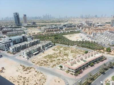 Studio for Sale in Jumeirah Village Circle (JVC), Dubai - New 1BR + Balcony | Ready-To-Move-In | Great View!
