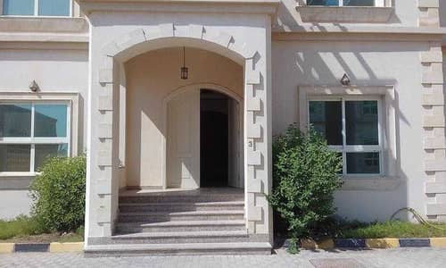 3 Bedroom Villa for Rent in Mohammed Bin Zayed City, Abu Dhabi - LAVISH 3-BEDROOMS AND HALL WITH PRIVATE TERRACE AT MBZ