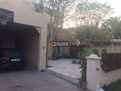 4 Bedroom Villa for Sale in Arabian Ranches, Dubai - 5.3 M / Hot Deal / Arabian Ranches / Al Mahra