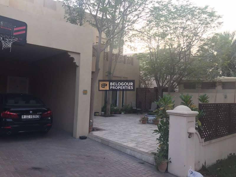 5.3 M / Hot Deal / Arabian Ranches / Al Mahra