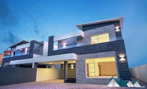 Villa for sale in ajman free hold
