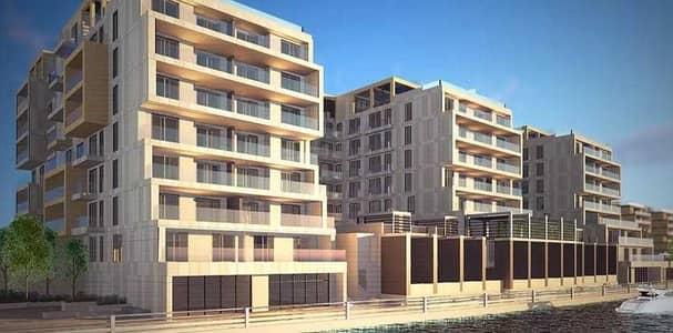 شقة 1 غرفة نوم للبيع في شاطئ الراحة، أبوظبي - شقة في الراحة لوفتس شاطئ الراحة 1 غرف 1100000 درهم - 5400896