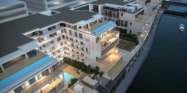 شقة 1 غرفة نوم للبيع في شاطئ الراحة، أبوظبي - شقة في الراحة لوفتس شاطئ الراحة 1 غرف 1000000 درهم - 5400896