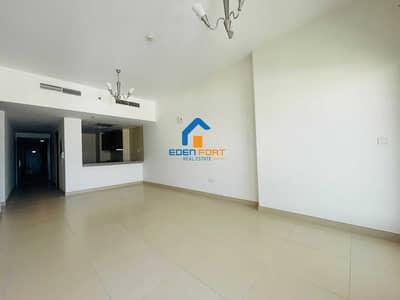 1 Bedroom Apartment for Rent in Dubai Sports City, Dubai - BIG SIZE CHILLER FREE 1BHK  STADIUM POINT