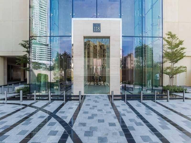 15 Downtown View   Full Floor Penthouse   High Floor