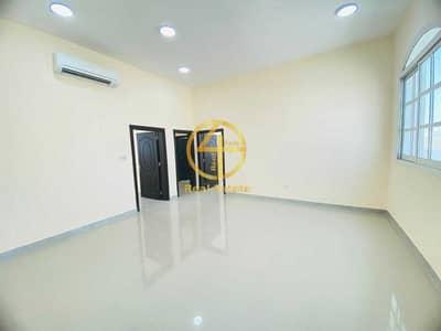 7 Bedroom Villa for Sale in Shakhbout City (Khalifa City B), Abu Dhabi - Corner vila 7BR|PRIME LOCATION