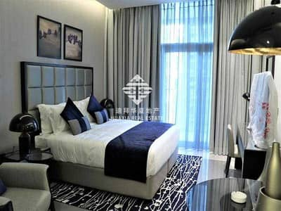 Studio for Sale in Business Bay, Dubai - Luxury Furnished   Prime Location   Cozy Home