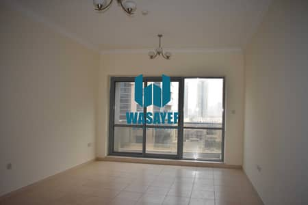 1 Bedroom Apartment for Rent in Barsha Heights (Tecom), Dubai - 1MONTH FREE   1 BHK UNFURNISHED   READY