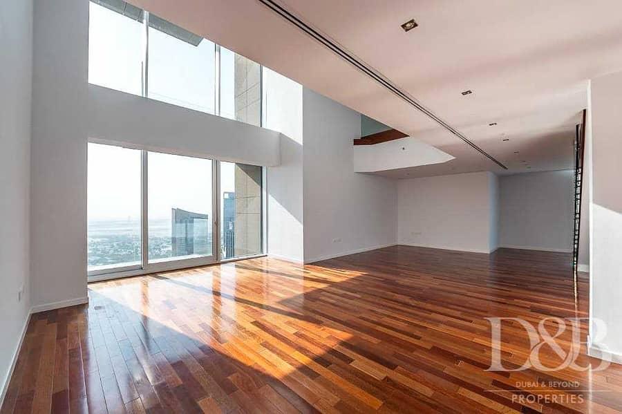 Duplex Apartment | Huge Layout | Amazing Views