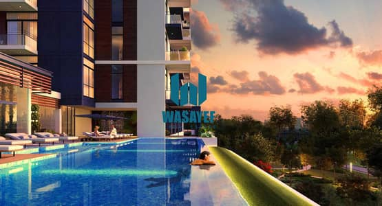 1 Bedroom Apartment for Sale in Mohammed Bin Rashid City, Dubai - CRYSTAL CANAL VIEW STUNNING LUX LIVING