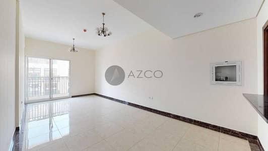 شقة 1 غرفة نوم للايجار في قرية جميرا الدائرية، دبي - تشطيب ممتاز   تصميم واسع   جودة عالية
