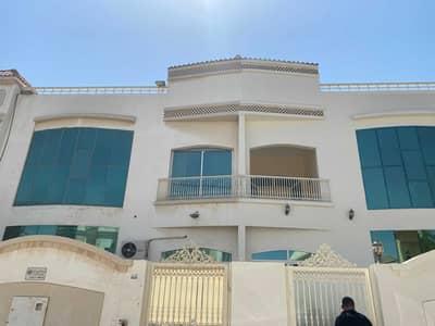 5 Bedroom Villa for Rent in Al Rifah, Sharjah - Two-storey five-bedrooms villa in Al Raffah