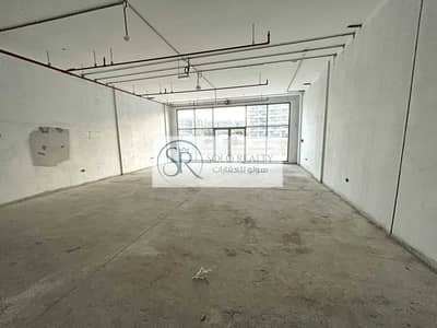 Shop for Rent in Al Raha Beach, Abu Dhabi - Commercial Opportunity | 2 Floors Shop | Canal View | Best Investment!!