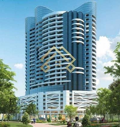 شقة 1 غرفة نوم للبيع في مجمع دبي ريزيدنس، دبي - AMAZING-APARTMENT l FLEXIBLE PAYMENT PLAN and furnished