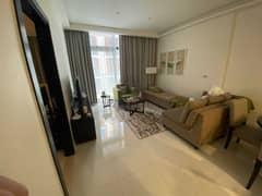 شقة في بناية سيليستيا دبي وورلد سنترال 1 غرف 590000 درهم - 5401264