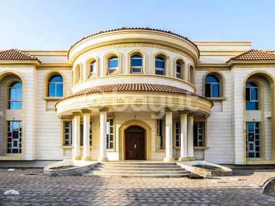 Luxurious Villa in Kahlifa City