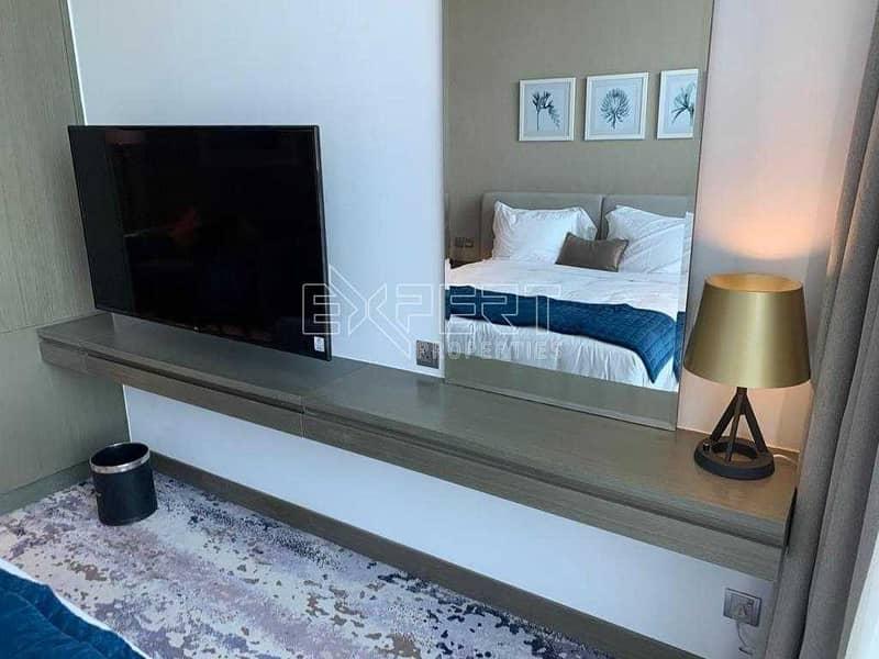 شقة في داماك ميزون بريفيه الخليج التجاري 55000 درهم - 5369126