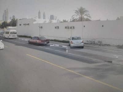 ارض سكنية  للبيع في البرشاء، دبي - HUGE Plot For Sale   In a Good Price   Al Barsha