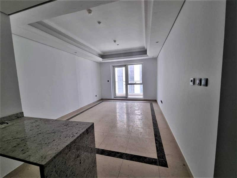 شقة في مون ريف وسط مدينة دبي 1 غرف 80000 درهم - 5391578