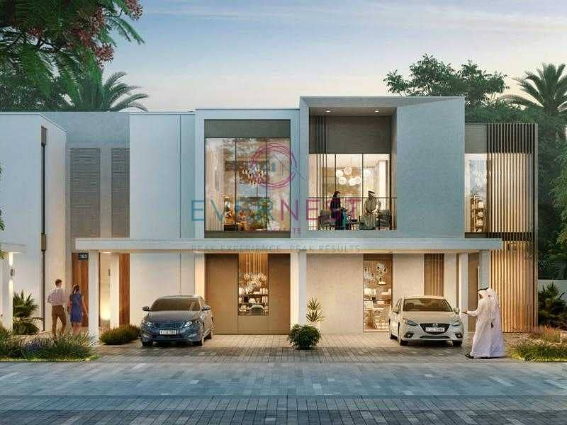 Genuine Investment | Spacious TH |  Limited Units