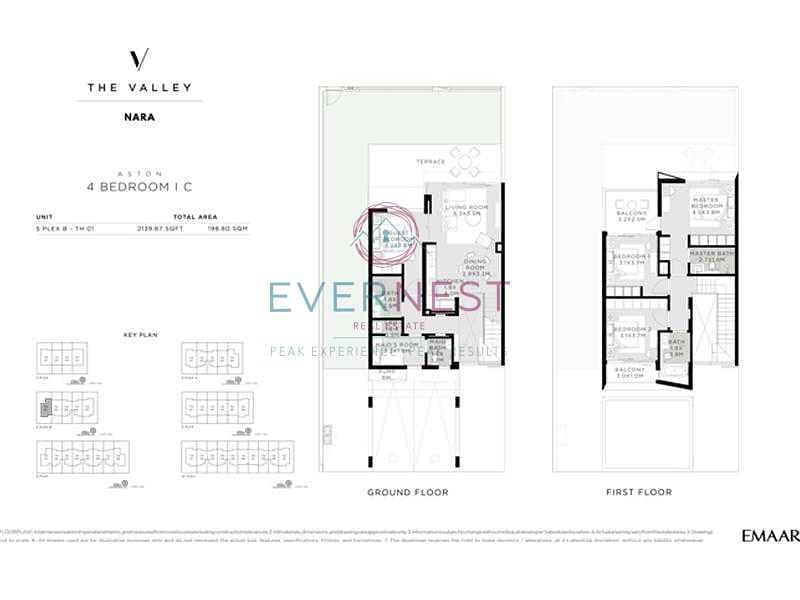 18 Genuine Investment | Spacious TH |  Limited Units